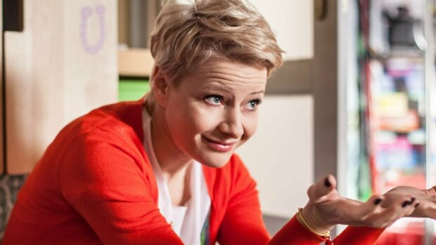 """Natalia Boska z """"Rodzinki.pl"""". Ta rola była pisana z myślą o innej aktorce. Kogo zastąpiła Małgorzata Kożuchowska"""
