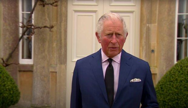 Książę Karol / YouTube: The Royal Family Channel