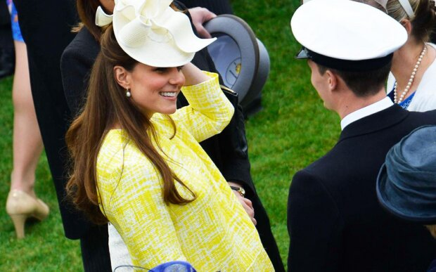 Brytyjskie media mają pewność co do czwartej ciąży księżnej Kate. Już wiadomo, który to miesiąc
