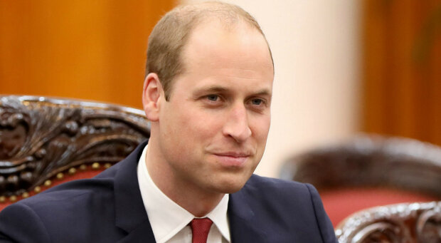 Ujmująco ludzkie zachowanie brytyjskiego następcy tronu. Książę William postanowił spędzić noc na ulicy