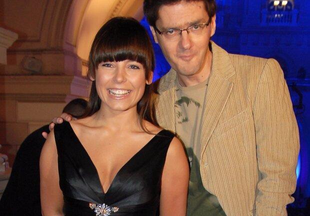 Anna Mucha i Kuba Wojewódzki. Screen: se.pl