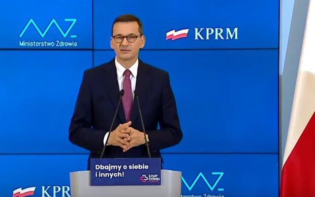 Premier w sobotę ogłosi nowy plan dla gospodarki dotkniętej pandemią. Czego można oczekiwać po tej konferencji