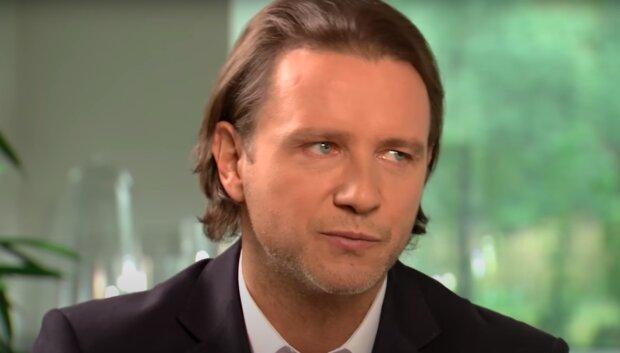 Radosław Majdan / YouTube: TVN Style