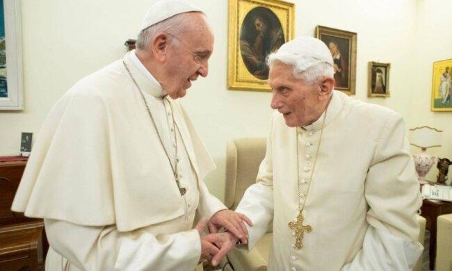 Bardzo niepokojące informacje na temat stanu zdrowia papieża. Co mu jest