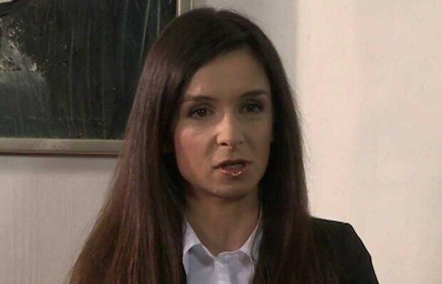Marta Kaczyńska/screen Youtube @Telewizja Republika Kalendarz Historyczny