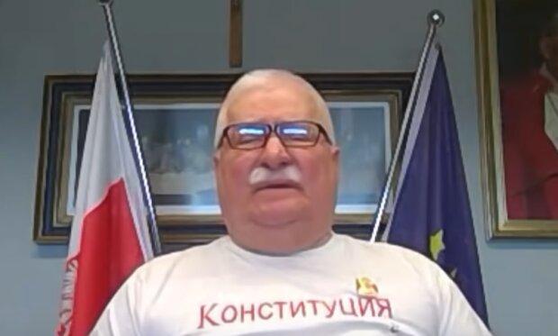 Lech Wałęsa zdobył się na wyjątkową szerość w wywiadzie udzielonym Dorocie Wellman. Niestety nie napawa on optymizmem. Co takiego powiedział