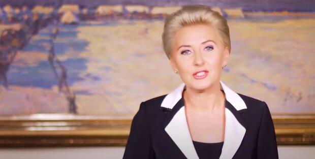 Agata Duda / YouTube:  Prezydent.pl
