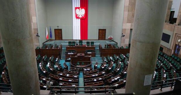 Sejm wprowadza zmiany! / YouTube:  Radosław Gajda & Natalia Szcześniak