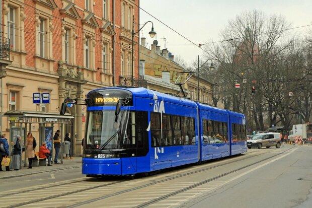 Zmiany w komunikacji miejskiej w Krakowie. Zawieszone zostają tramwaje