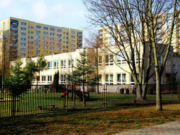 Przedszkole nr 214, Warszawa