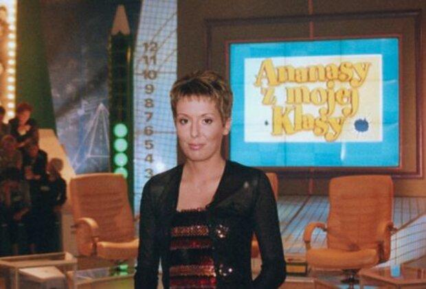 """Sandra Walter z programu """"Ananasy z naszej klasy"""". Czym teraz zajmuje się prezenterka"""