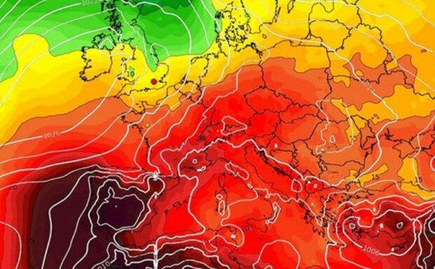 Tegoroczne lato zaskoczy nas pogodą!/screen Twitter