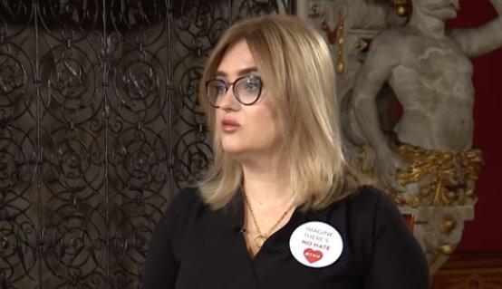 Magdalena Adamowicz. Źródło: Youtube