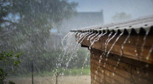 Podatek od deszczu. Kto zapłaci