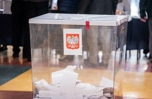 Wybory prezydenckie dotyczą także polityków. Kto im towarzyszył przy urnach wyborczych