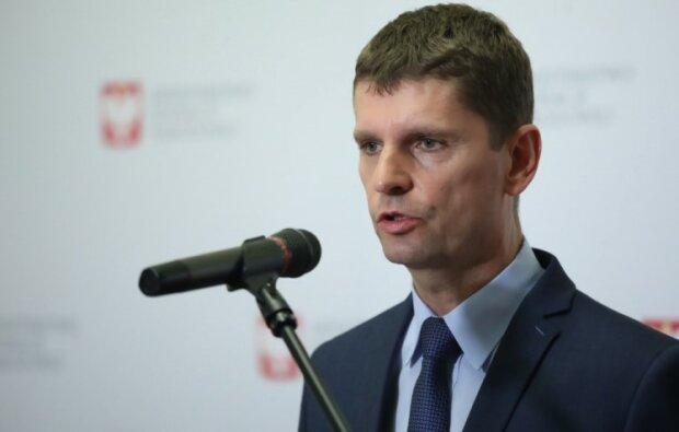Dariusz Piontkowski screen: Dzieje.pl