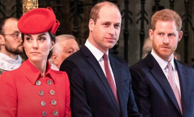 Książę Harry i księżna Kate/Youtube @Access