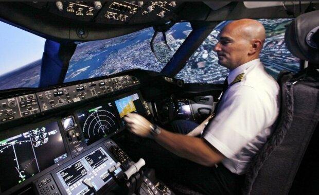 Pilot złamał najważniejsze zasady bezpieczeństwa w trakcie lotu! Prawda wyszła na jaw przez jedną fotografię