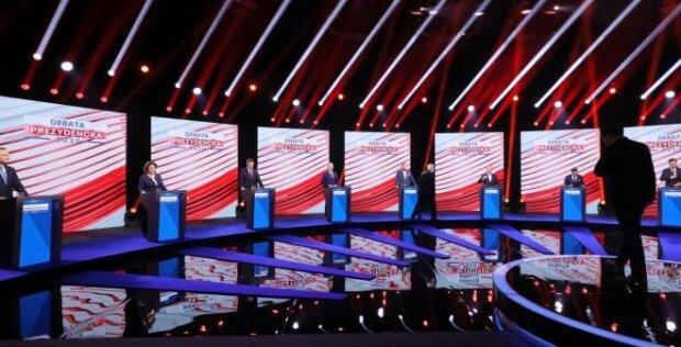 Wybory. Źródło: rdc.pl