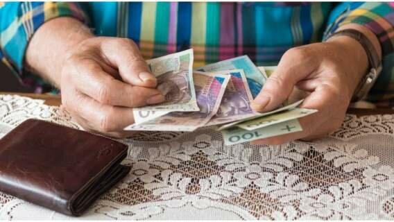 Wzrost świadczeń emerytalnych