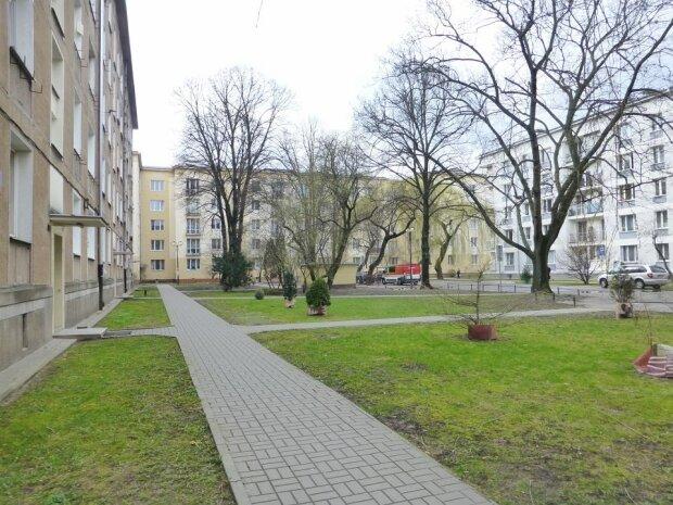 Warszawa, Mokotów