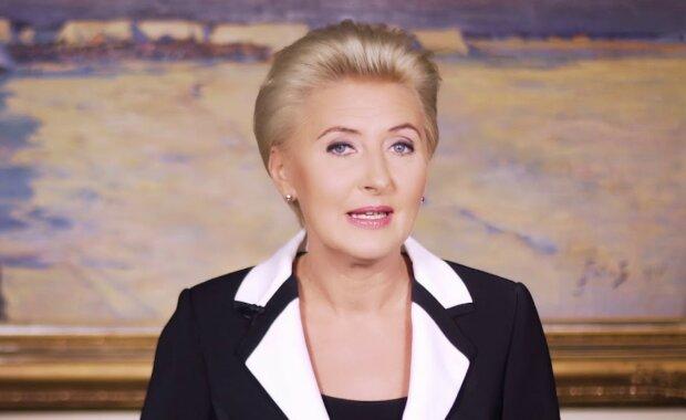 Agata Duda/Youtube @Prezydent PL
