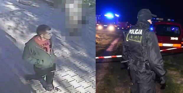 Policja opublikowała wizerunek mężczyzny. Apelują o pomoc w ustaleniu tożsamości