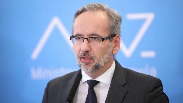 Ministerstwo Zdrowia opublikowało pilny apel do Polaków. Nie chodzi o koronawirusa