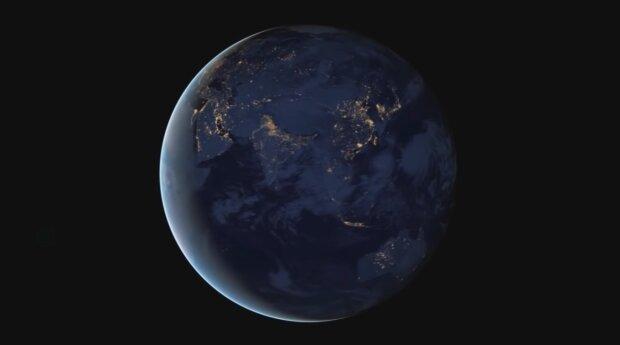 Koniec świata. Źródło: Youtube Złota Piątka