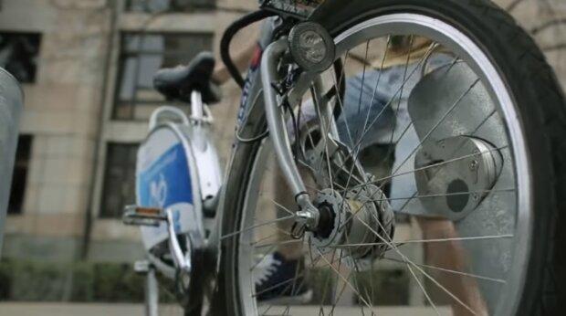 Rower. Źródło: Youtube