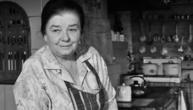 """Odeszła gwiazda """"Plebanii"""" oraz """"Kogel-Mogel"""". Katarzyna Łaniewska miała 87 lat"""
