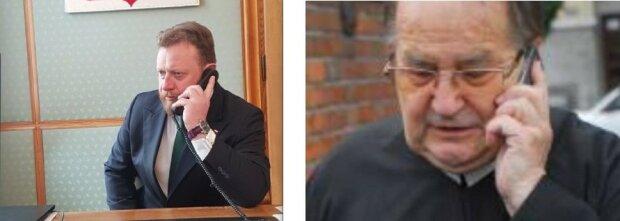 Były minister  zdrowia Łukasz Szumowski rozmawiał z Tadeuszem Rydzykiem. Wiadomo już o czym rozmawiali