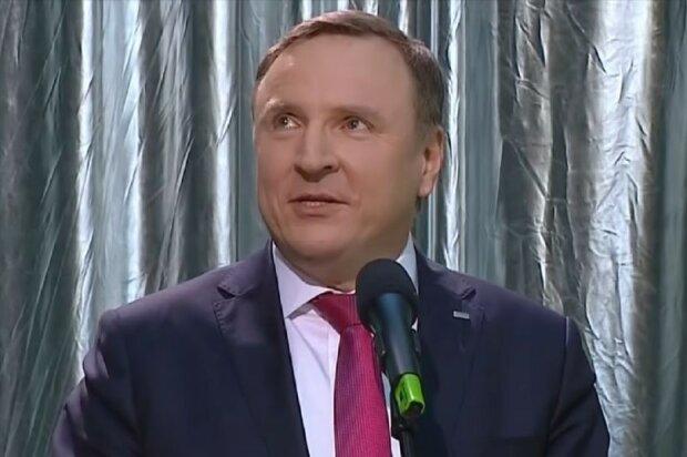 Jacek Kurski/screen YouTube @TVP Info