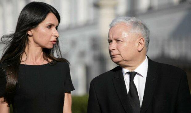 Marta Kaczyńska ma szanse na spory majątek. Wszystko w rękach jej wuja. O czym mowa