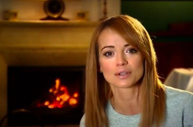 Anna Przybylska / YouTube::  TVP VOD
