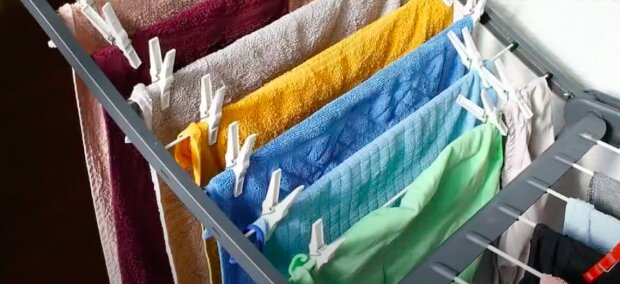 Jak suszyć pranie w domu? / YouTube:  Aktualności 360
