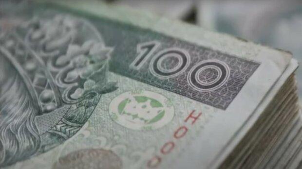 Waloryzacja, emerytury, pieniądze. Screen YouTube  Najnowsze wiadomosci 24/7