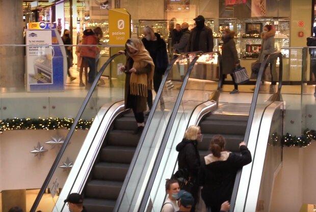 galeria handlowa / niedziela handlowa już 13 grudnia