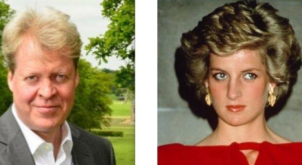 Księżna Diana. Rzadkie zdjęcie z jej dzieciństwa pojawiło się w sieci. Jak wyglądała Diana i jej młodszy brat