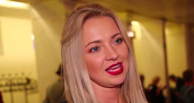 Barbara Kurdej - Szatan / YouTube:  Telewizja - ATV sp. z o.o.