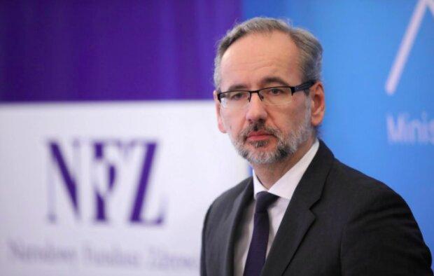 Adam Niedzielski / thefirstnews.com