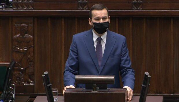 Mateusz Morawiecki wydał specjalne oświadczenie w sprawie szczepionek na COVID-19. Co powiedział na ten temat premier