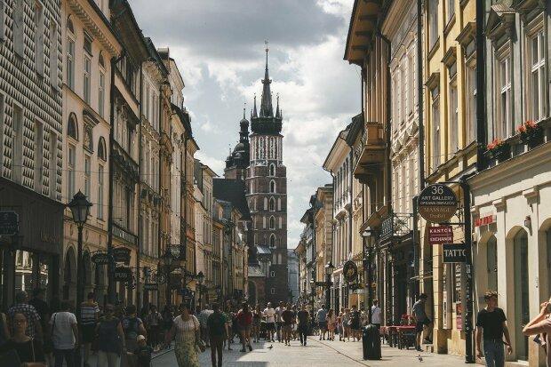 Kraków: gdzie w można użyć środki z bonu turystycznego w Krakowie? Jest aktualna lista firm