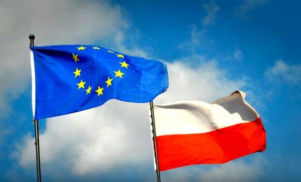 Gdańsk: miasto pokazało w weekend swoje poparcie dla członkostwa Polski w Unii Europejskiej. Forma wsparcia wzbudziła spore uznanie