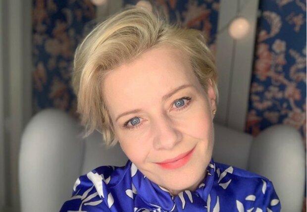 Małgorzata Kożuchowska/screen Instagram