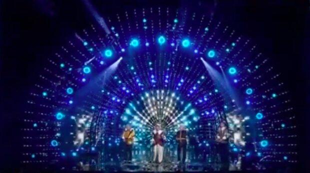 Kadr z koncertu z okazji Dnia Matki / YouTube: TVP Stream