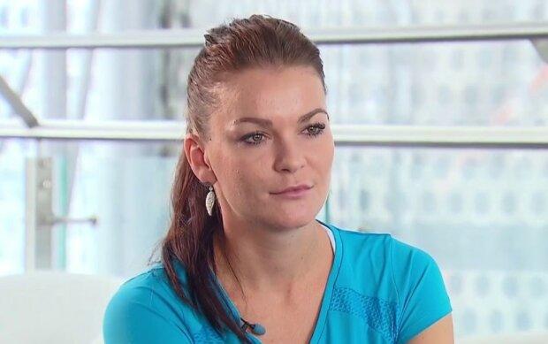 Agnieszka Radwańska/Youtube @TVP Sport