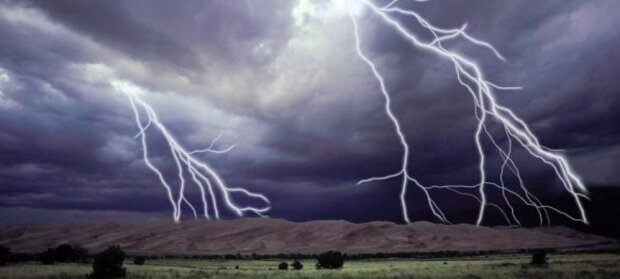 Pogoda będzie bardzo groźna! / sky963.com