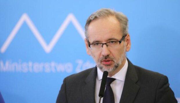 Nowy minister zdrowia wprowadza zmiany po Łukaszu Szumowskim. Wielkie zmiany czekają Polaków