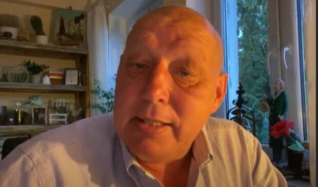 Krzysztof jackowski/Youtube @ JASNOWIDZ Krzysztof Jackowski Official